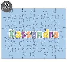 Kassandra Spring14 Puzzle