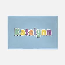 Katelynn Spring14 Rectangle Magnet