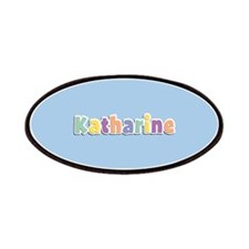 Katharine Spring14 Patches