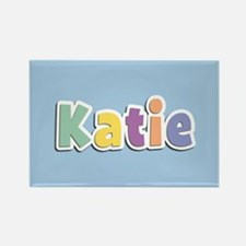 Katie Spring14 Rectangle Magnet