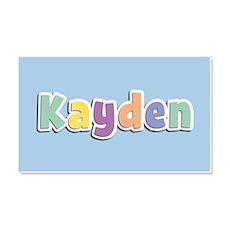 Kayden Spring14 Wall Decal
