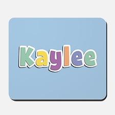 Kaylee Spring14 Mousepad