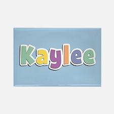 Kaylee Spring14 Rectangle Magnet