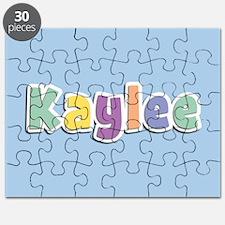 Kaylee Spring14 Puzzle