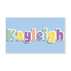 Kayleigh Spring14 Wall Decal