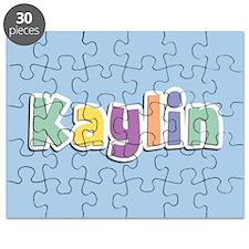 Kaylin Spring14 Puzzle