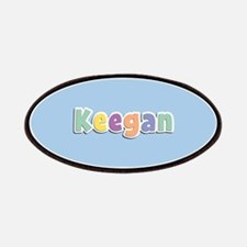 Keegan Spring14 Patches