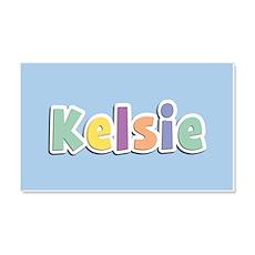 Kelsie Spring14 Wall Decal