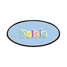 Kelsie Spring14 Patches