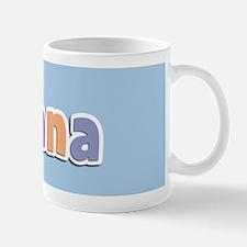 Kiana Spring14 Mug