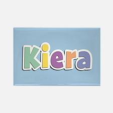 Kiera Spring14 Rectangle Magnet