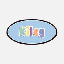Kiley Spring14 Patches