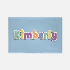 Kimberly Spring14 Rectangle Magnet