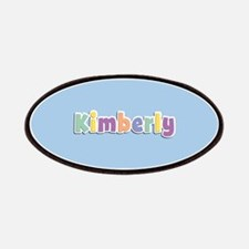 Kimberly Spring14 Patches