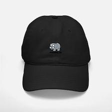 Elephant cartoon | Personalized Baseball Hat