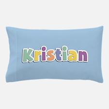 Kristian Spring14 Pillow Case