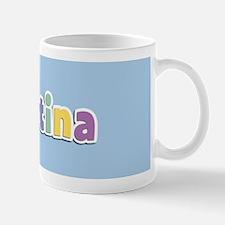 Kristina Spring14 Mug