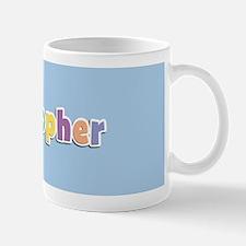 Kristopher Spring14 Mug