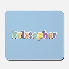 Kristopher Spring14 Mousepad
