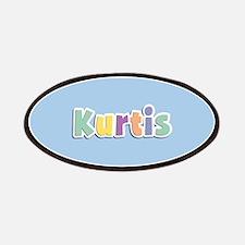 Kurtis Spring14 Patches