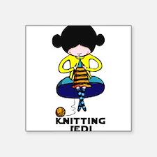 knitting_jedi_final2[1] Sticker