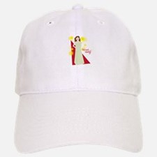 Red Carpet Ready! Baseball Baseball Baseball Cap