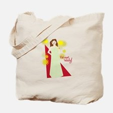 Red Carpet Ready! Tote Bag