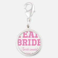 Team Bride | Personalized Wedding Charms