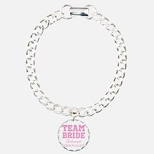 Team Bride | Personalized Wedding Bracelet