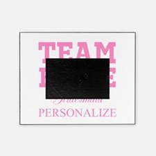 Team Bride | Personalized Wedding Picture Frame