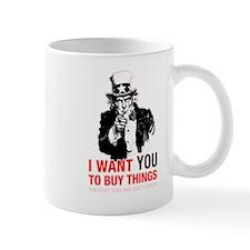 Patriotic Duty edit Mugs