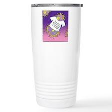 Strong Germ Travel Mug