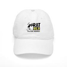 Rat Baseball Cap