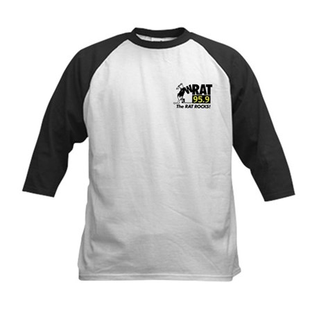 Kids Rat Baseball Jersey