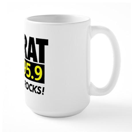 Large Rat Mug