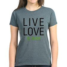 Live Love X-Ray Tee