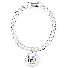 Live Love X-Ray Bracelet