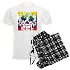 Sugar Skull Pajamas