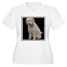 Goldendoodle: Wallace T-Shirt
