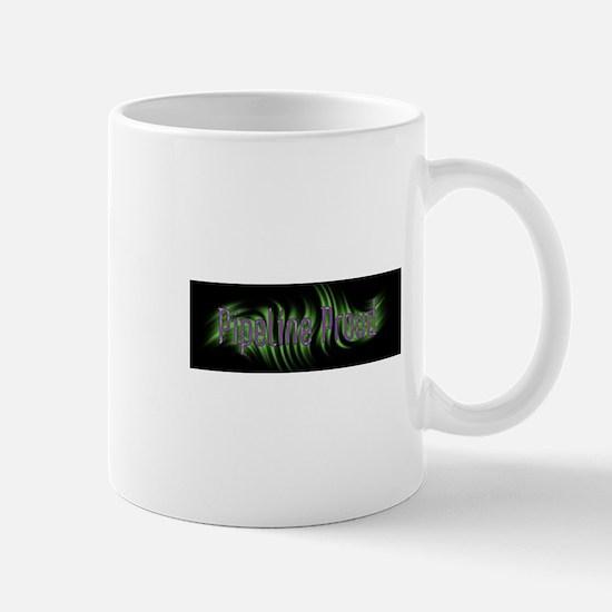 pipeline proud Mugs