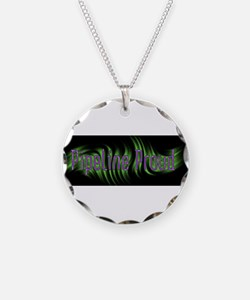 pipeline proud Necklace