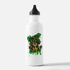 Medusa Water Bottle