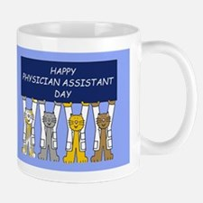 Happy Physician Assistant Day Mugs