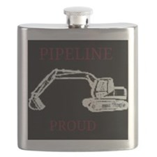 pipeline proud Flask