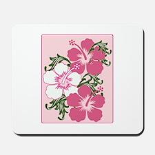 Hibiscus Base Mousepad
