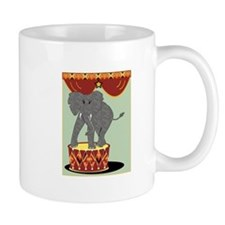 CircusElephant Mugs