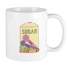 SugarCanister Mugs