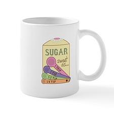 Sugar Sweet As Mugs