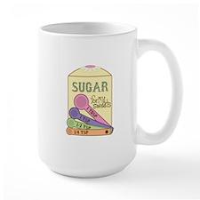 Sugar For My Sweets Mugs