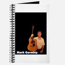 Mark Gormley Guitar Journal